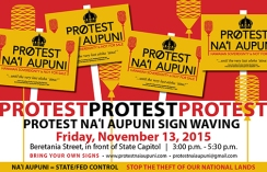 Protest NAwave